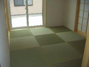 畳の工事はコチラからのイメージ