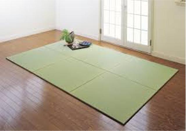 長岡市で畳の張替えを行うなら【柳瀬畳内装】~襖張替え・壁紙張替えで快適な和室空間を実現!~