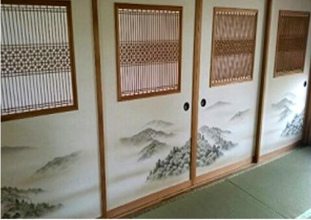 小千谷市で畳に悩んだら【柳瀬畳内装】~襖や障子など和室のトラブルご相談~