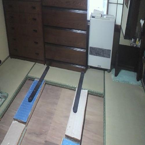 小千谷市の畳は【柳瀬畳内装】にお任せ~大型家具の移動サービスで安心~