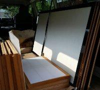 障子と襖の張り替え工事