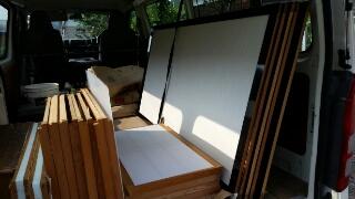魚沼市で障子と襖の張り替え工事なら柳瀬畳内装