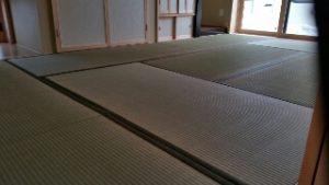 長岡市の畳